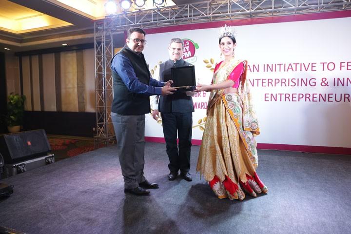 , Media Awards